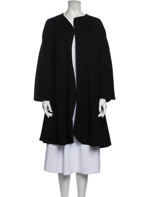 Bill Blass Vintage 1990's Coat Wool