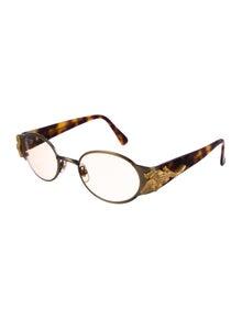 6e0a0ac49fd Kieselstein-Cord. Kaycee Tinted Sunglasses