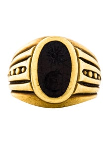 6726a37d6 Signet Ring | The RealReal