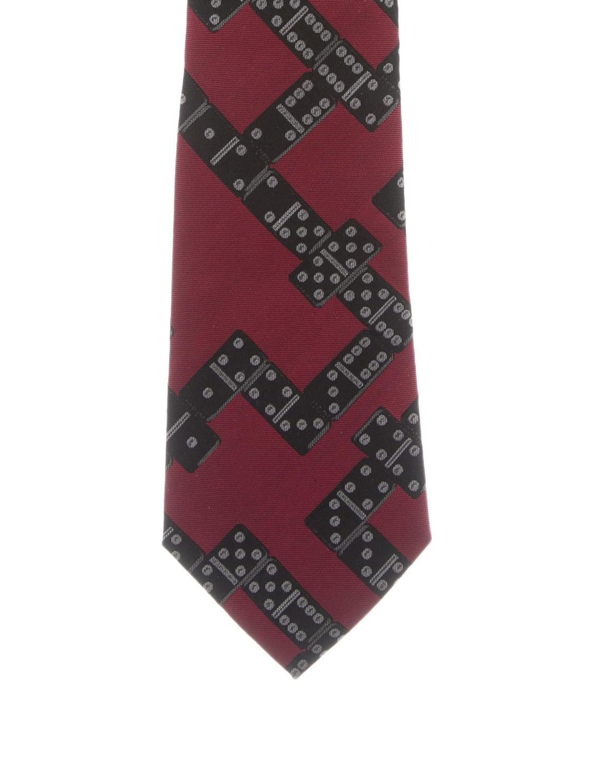 turnbull asser dice silk tie suiting accessories