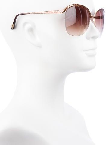 Leopard Sunglasses