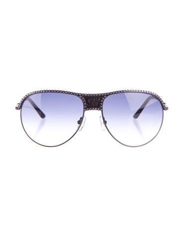 Jeweled Sunglasses