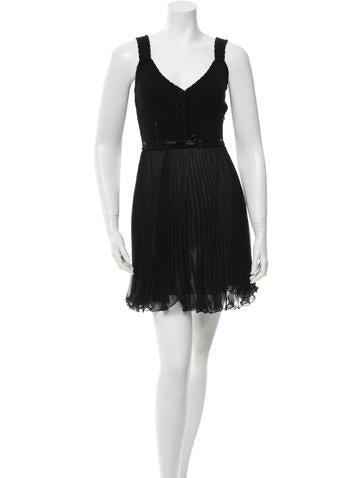 Blumarine Dress None