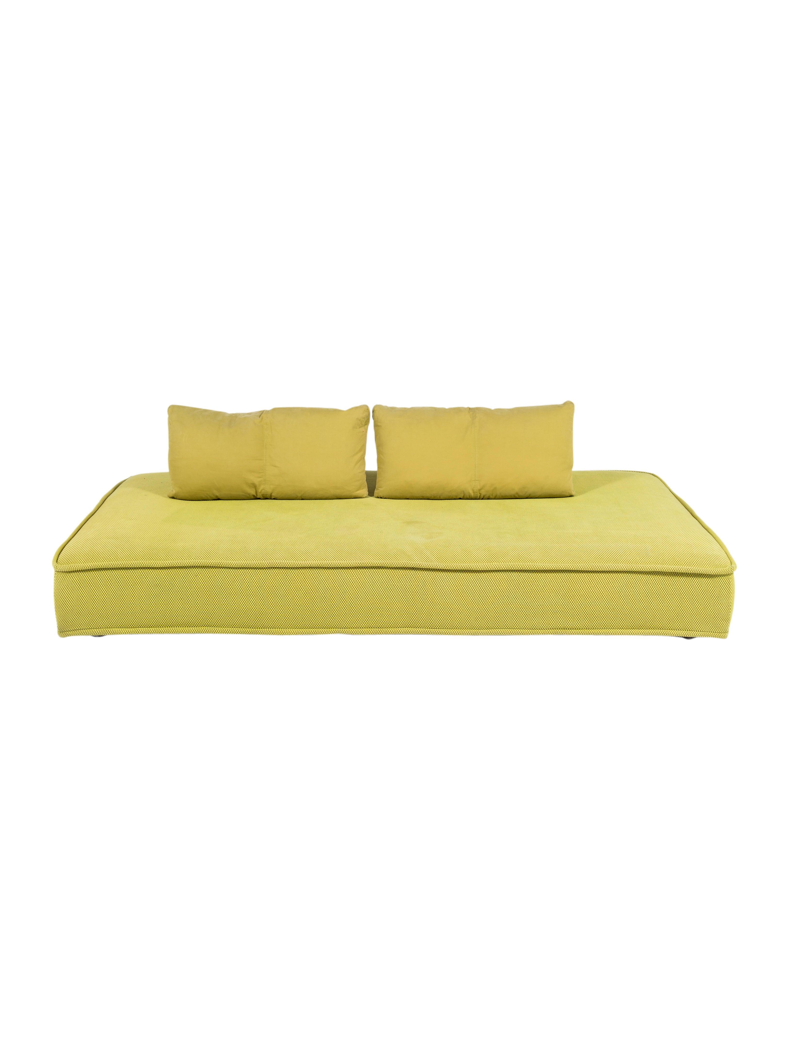 roche bobois escapade sofa furniture bob20036 the. Black Bedroom Furniture Sets. Home Design Ideas