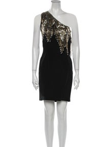 Bob Mackie Vintage Mini Dress