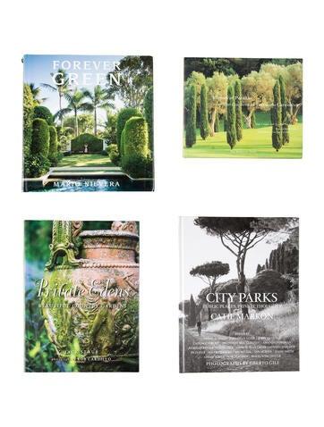 Gardens Book Grouping
