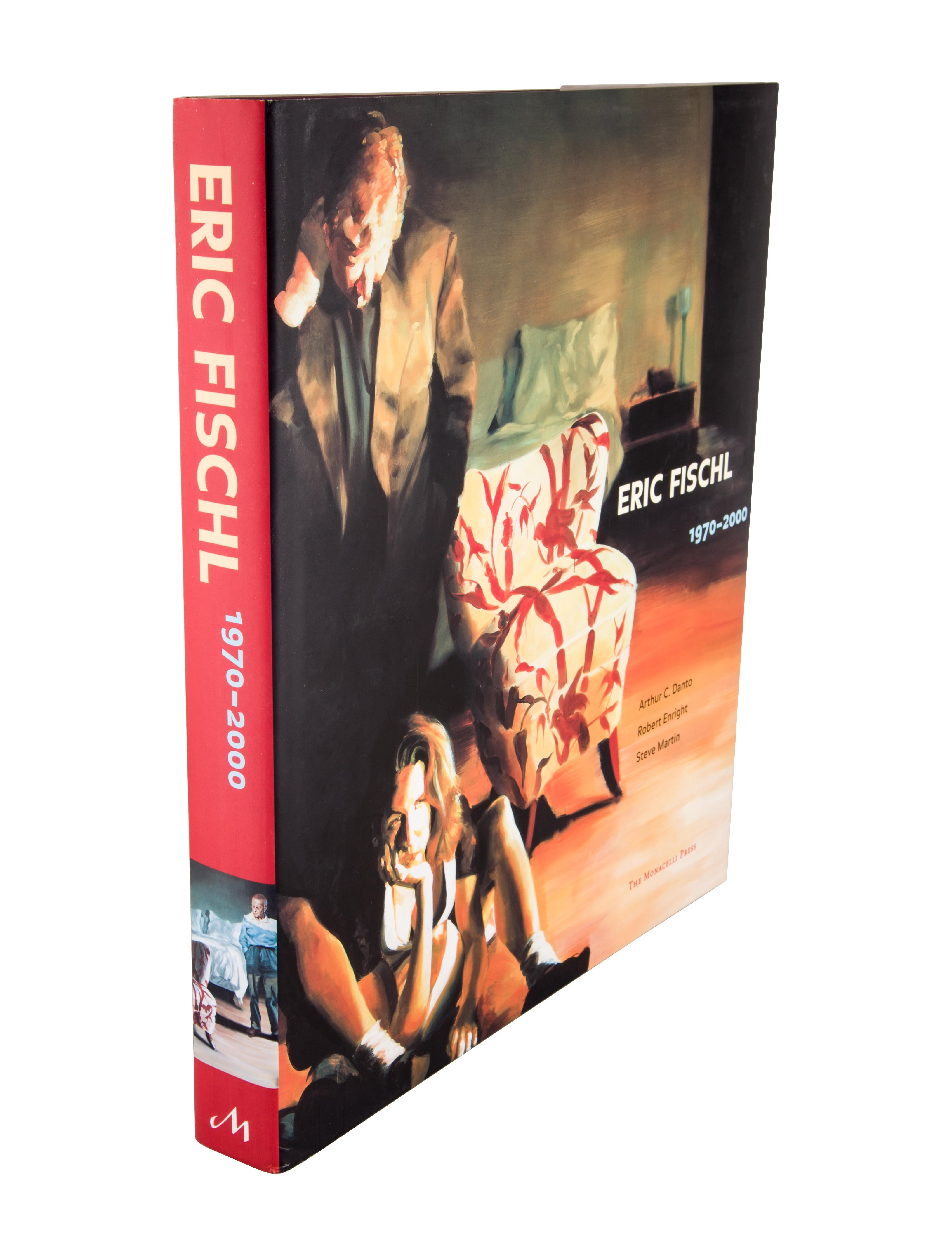 Book eric fischl 1970 2000 decor and accessories for Home decor 2000