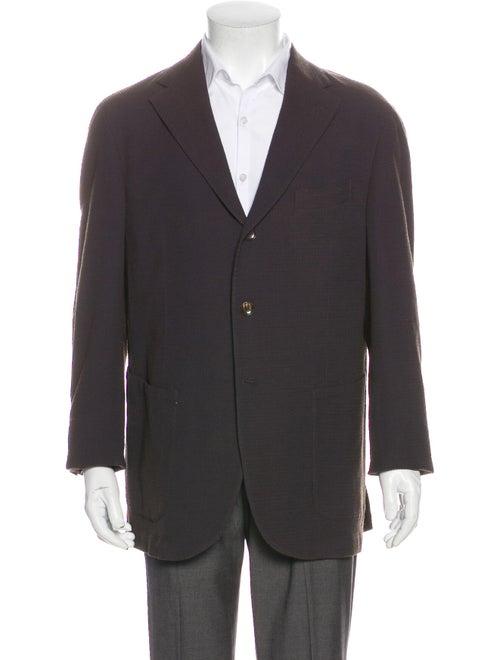 Borrelli Textured Sport Coat