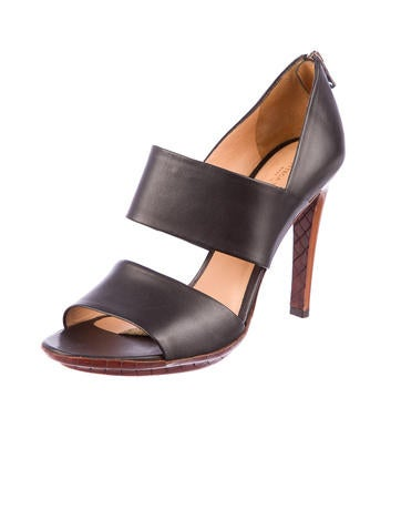 Cuff Sandals