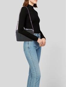 Bottega Veneta Karung Shoulder Bag