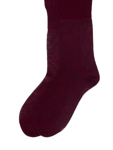Knee-High Socks w/ Tags