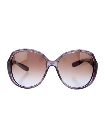 7c7ff13cde Christian Dior Panther 1 Oversize Sunglasses - Accessories ...