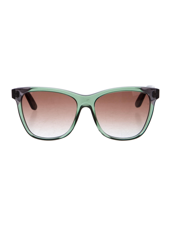 aed6a1ae486e3 Women · Accessories  Bottega Veneta Wayfarer Intrecciato Sunglasses.  Wayfarer Intrecciato Sunglasses