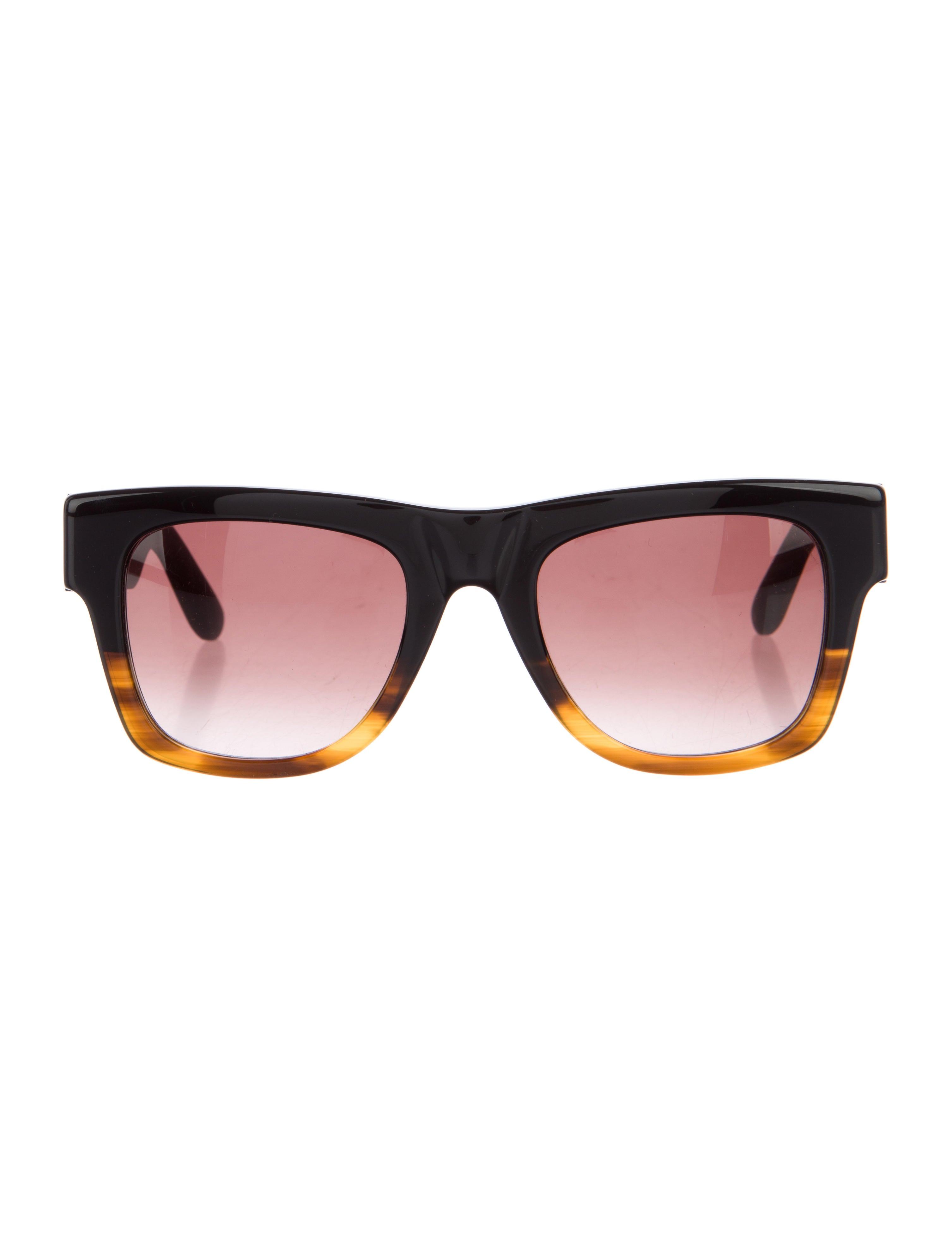 49f150334040 Bottega Veneta Intrecciato-Trimmed Tortoiseshell Sunglasses - Accessories -  BOT43887