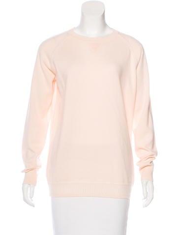 Bottega Veneta Cashmere Knit Sweater None
