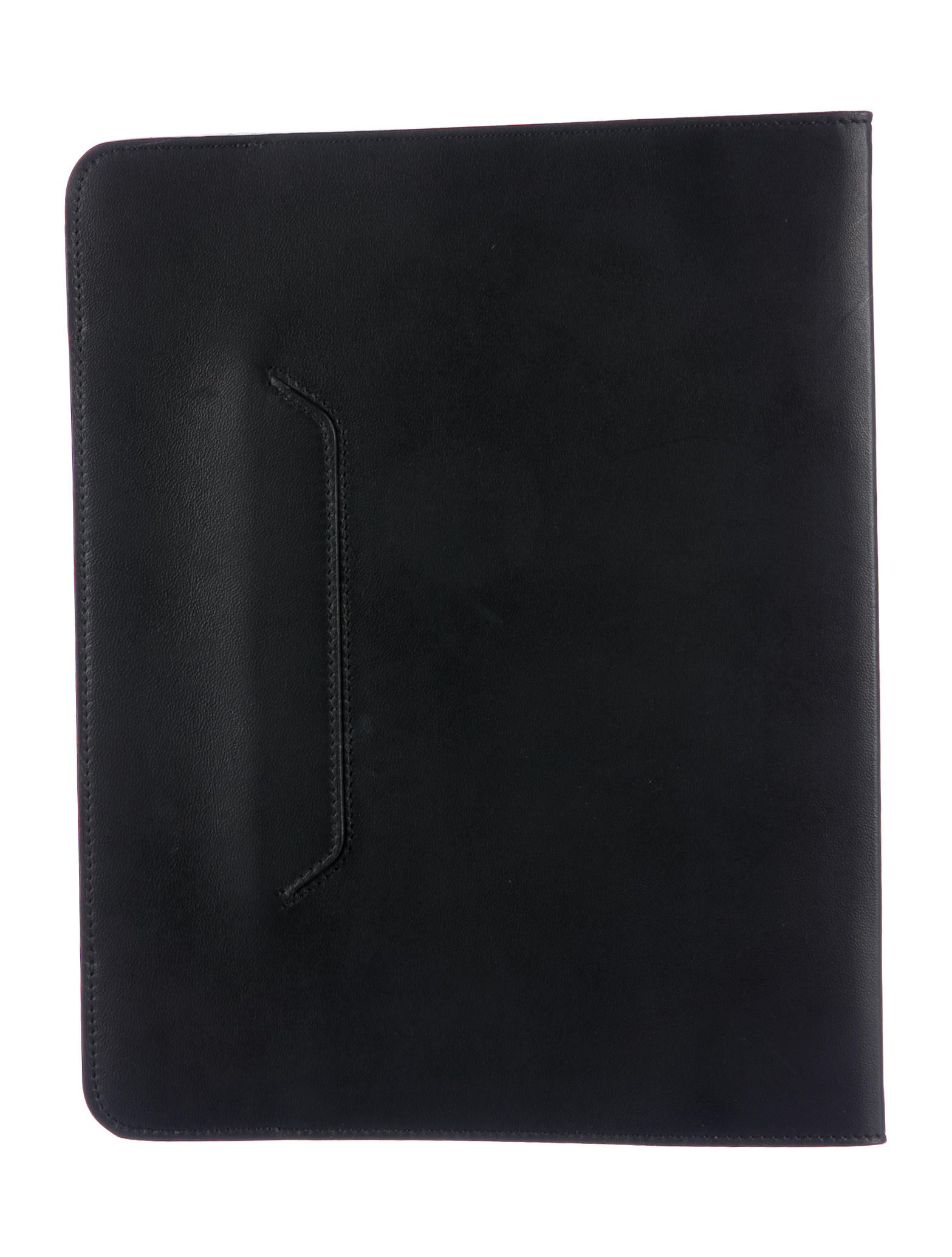 Bottega Veneta Intrecciato Leather Ipad Cover Technology