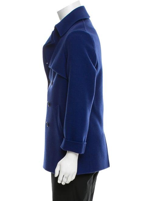order online choose original hot-selling authentic Bottega Veneta Double-Breasted Cashmere Peacoat - Clothing ...