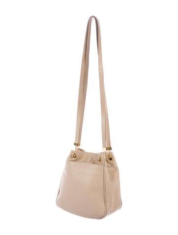 Vintage Marco Polo Shoulder Bag