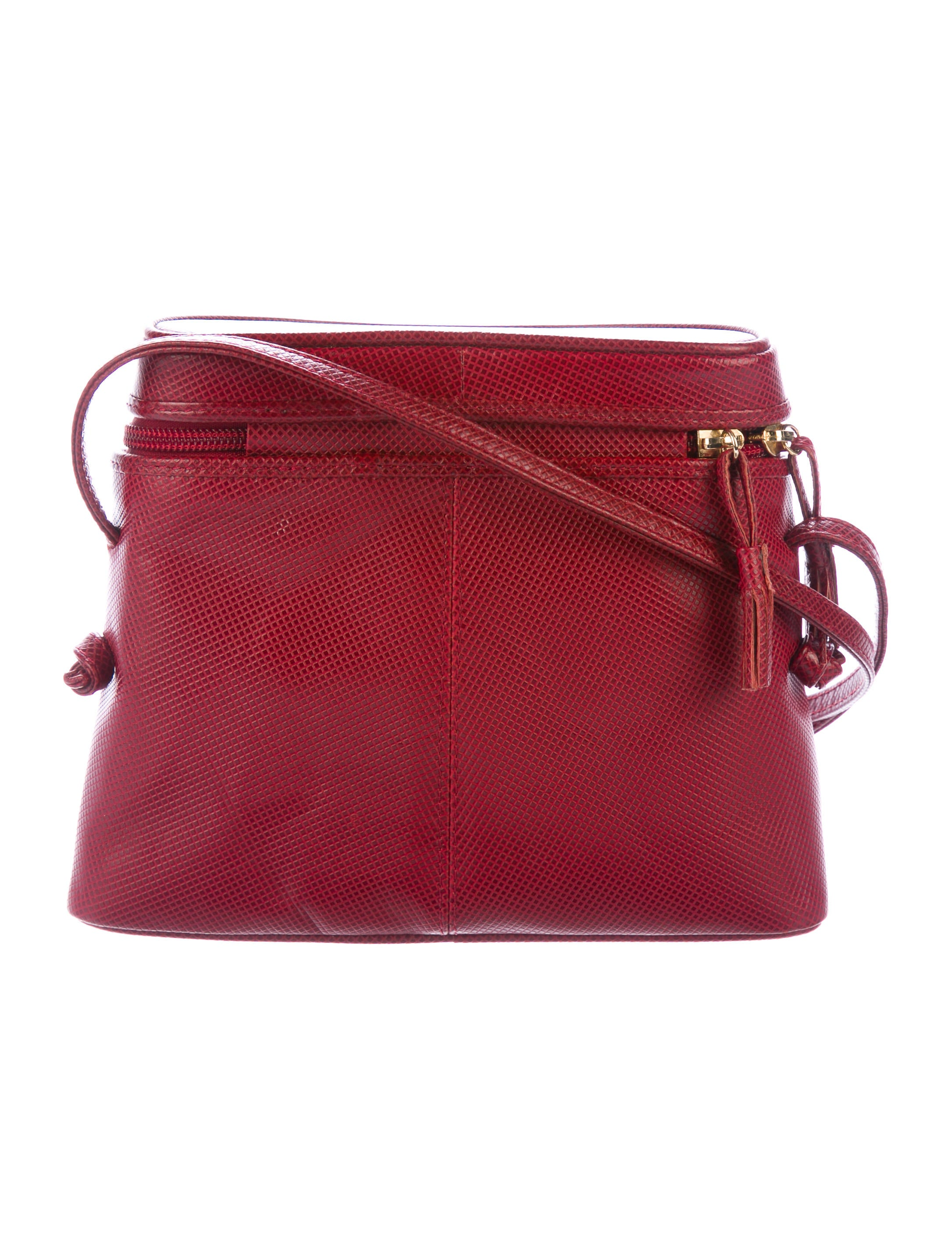 pre owned at therealreal bottega veneta marco polo crossbody bag ... c8afd4c4384dc