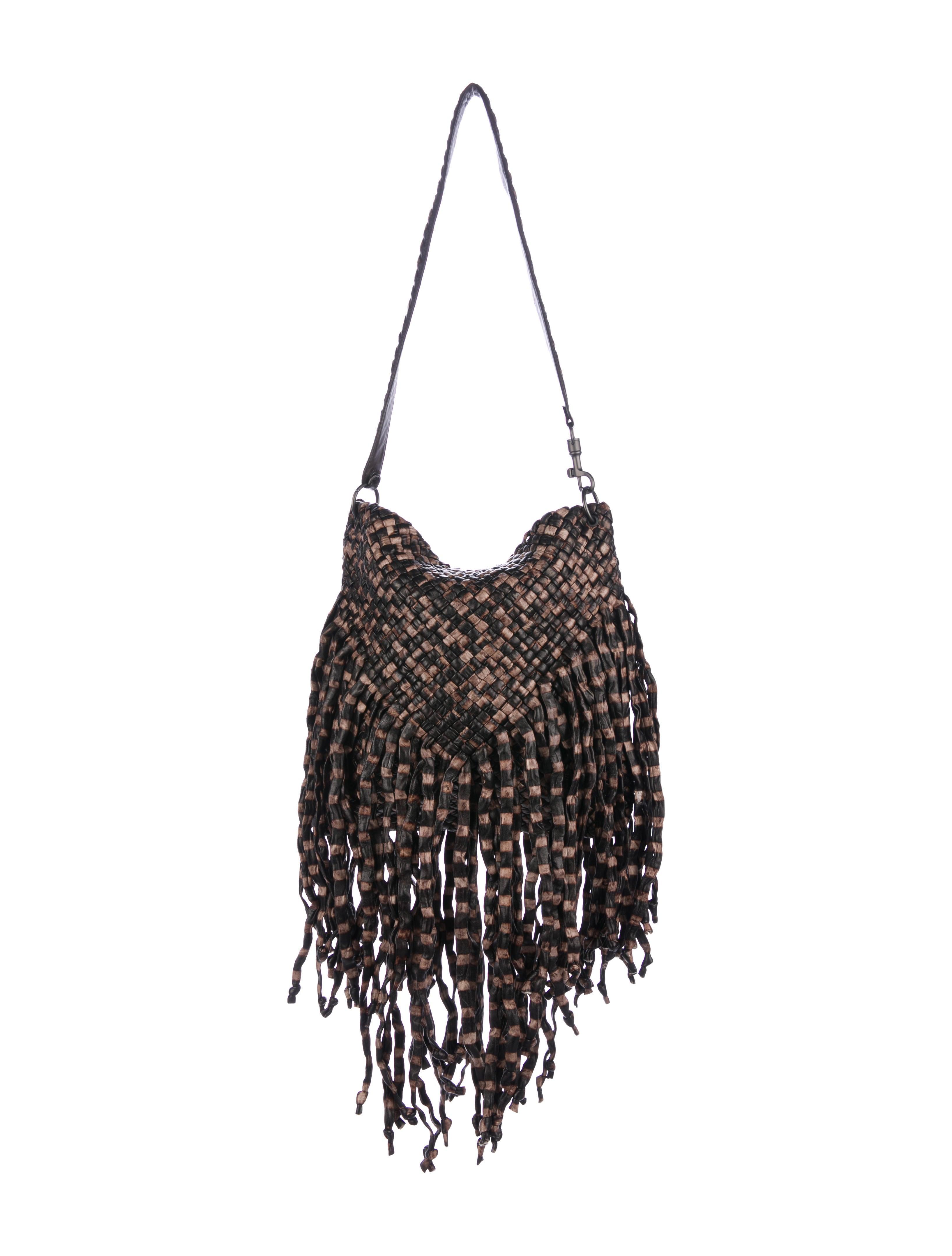 1d5525932c2 Bottega Veneta Tie-Dye Nappa Umbria Bag - Handbags - BOT56645   The ...