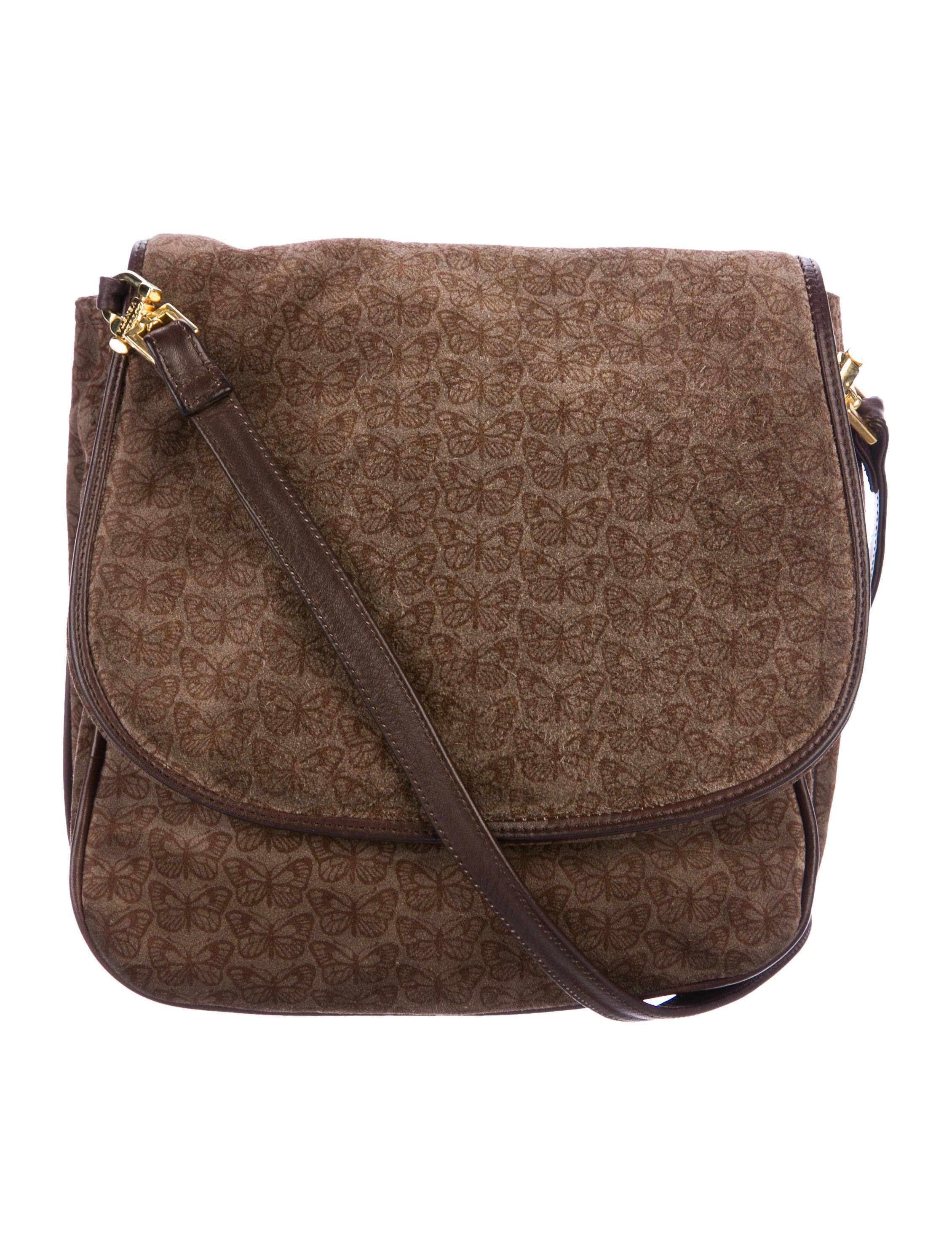 e22f2e9d7ccc Veneta Butterfly Vintage Bottega Crossbody Bag d18Uxqw