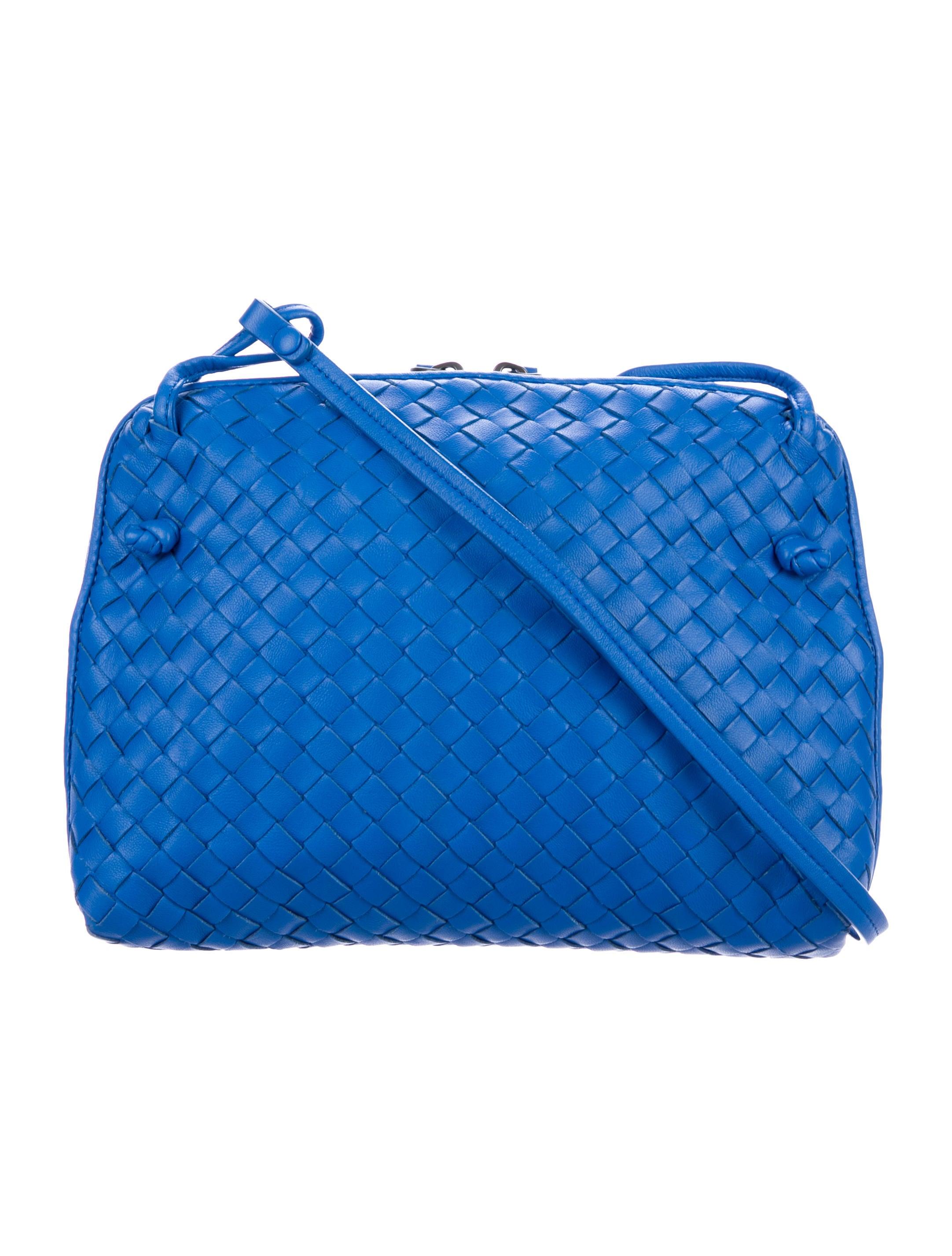 1970873192a Bottega Veneta Intrecciato Nodini Bag - Handbags - BOT59013   The ...