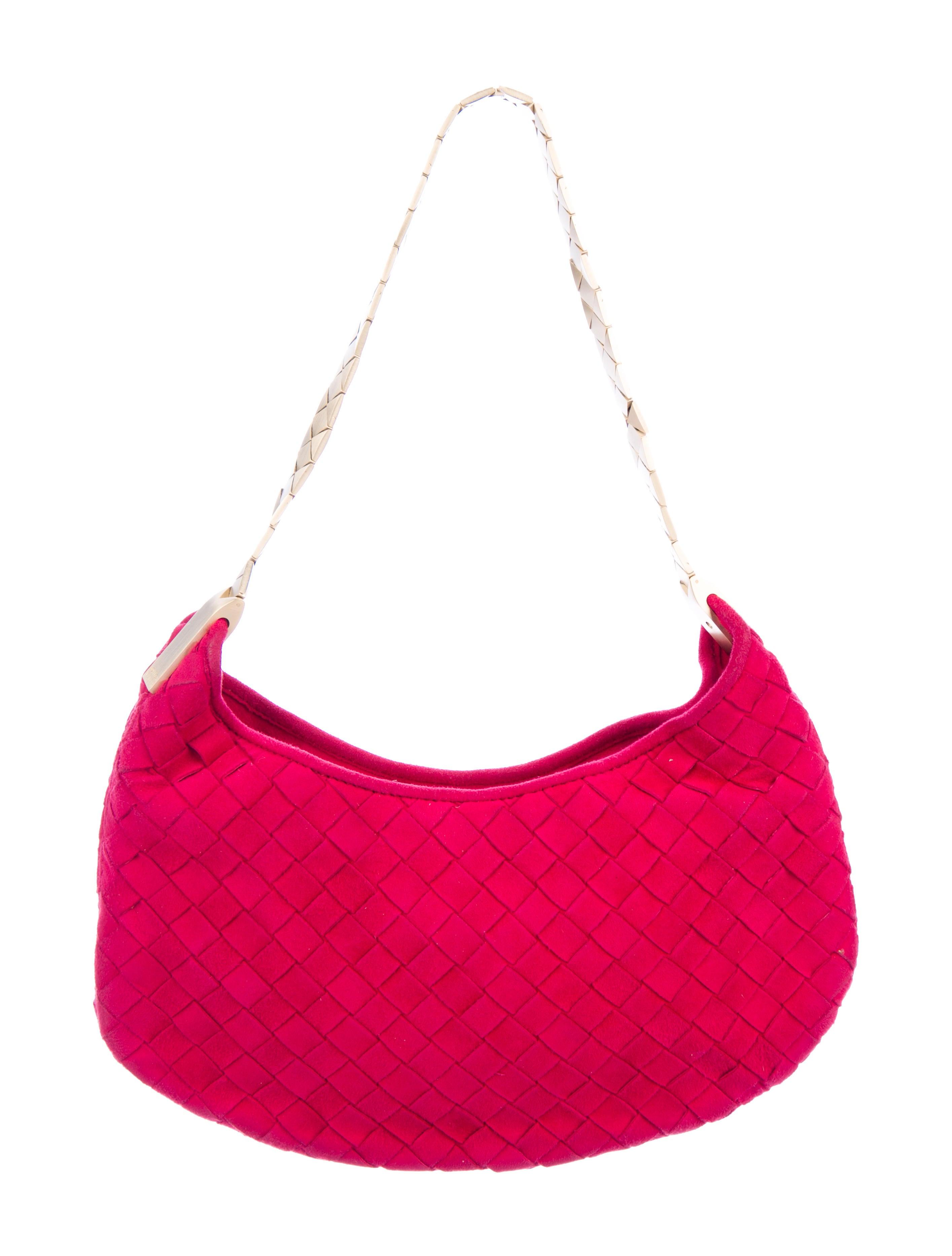e791fd3cd57 Intrecciato Vintage Suede Mini Bag Bottega Veneta 8PYwAA for ...