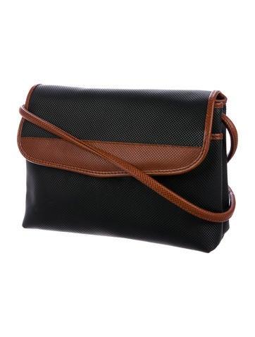 Bottega Veneta Vintage Marco Polo Crossbody Bag - Handbags - BOT61260  ddd49902e3897