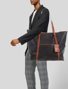 b99dd8c3be Marco Polo Garment Bag.  325.00. Sold. Add to wait list · Bottega Veneta