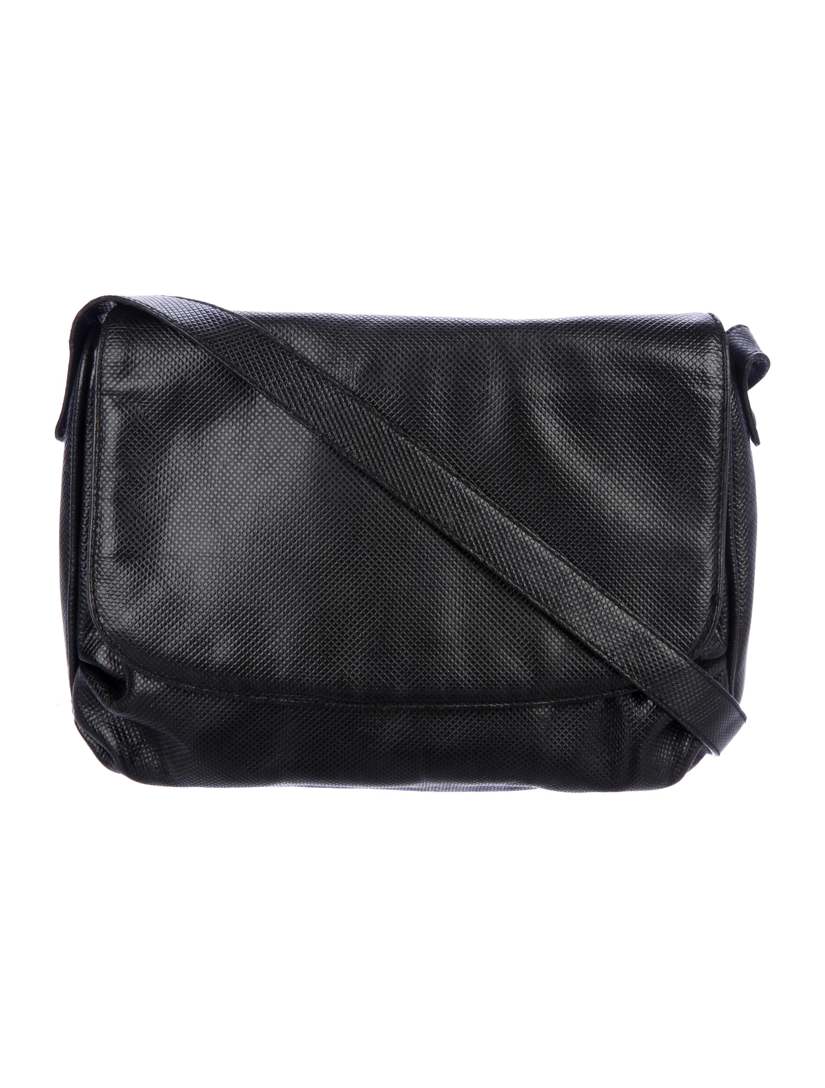 201b1c02a850 Bottega Veneta Vintage Marco Polo Crossbody Bag - Handbags ...