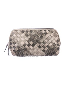 a336fff08f11 Bottega Veneta Cosmetic Bags | The RealReal