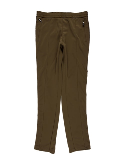 Bottega Veneta Drawstring Lounge Pants olive