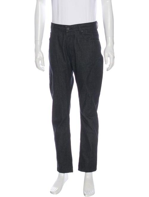 Bottega Veneta Skinny Jeans Black