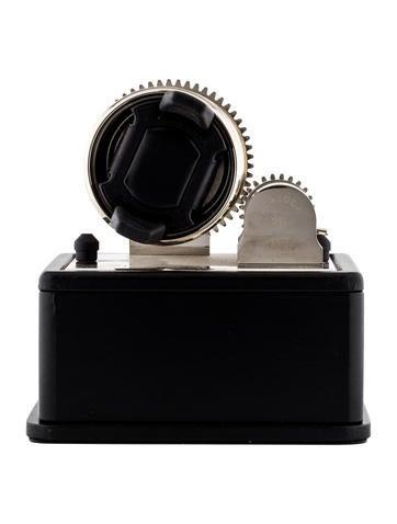 Scatola Del Tempo Clock Winder