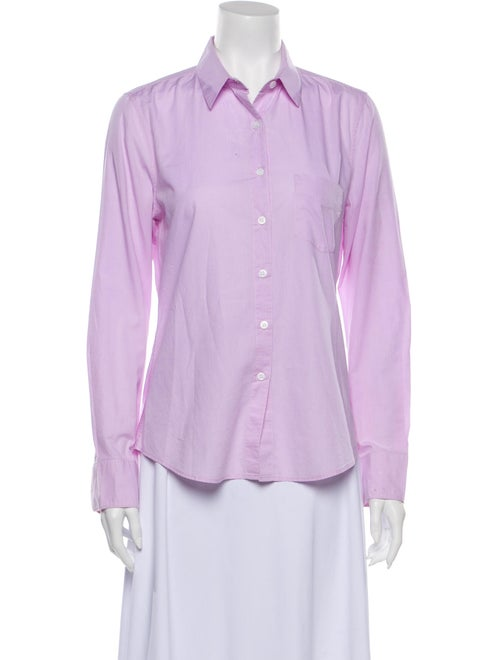Boy. by Band of Outsiders Long Sleeve Button-Up To