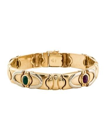 Bracelet Multi-Stone Bracelet None