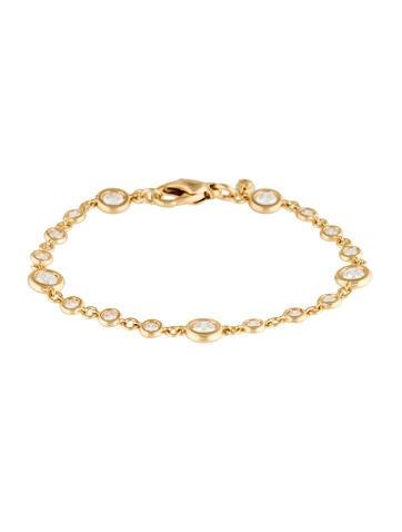 Crivelli 18K Diamond Bracelet