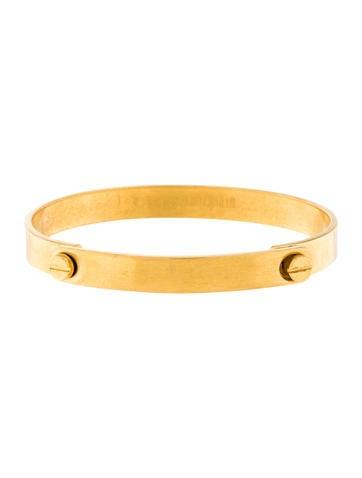 22K Bangle Bracelet