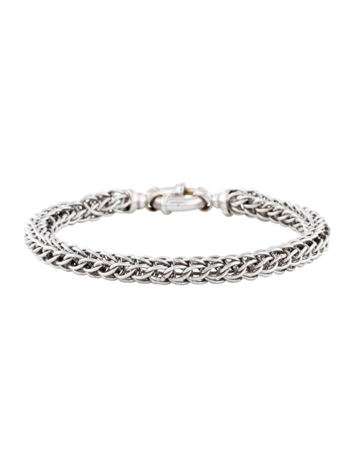 Bracelet 14K Bracelet white