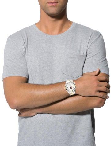 Duograph Watch