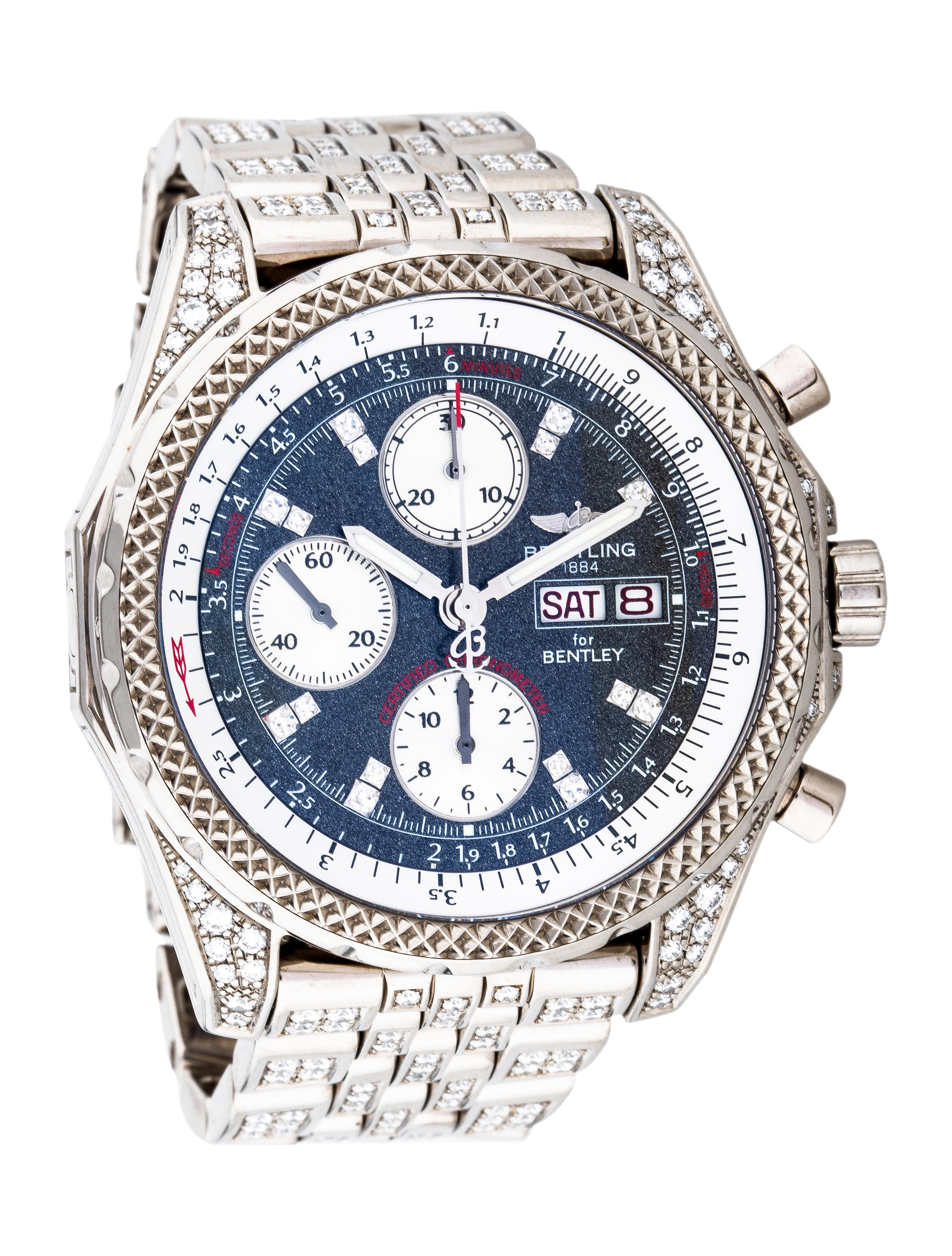 breitling img bronze dial bentley steel stainless for special motors automatic edition shop mens