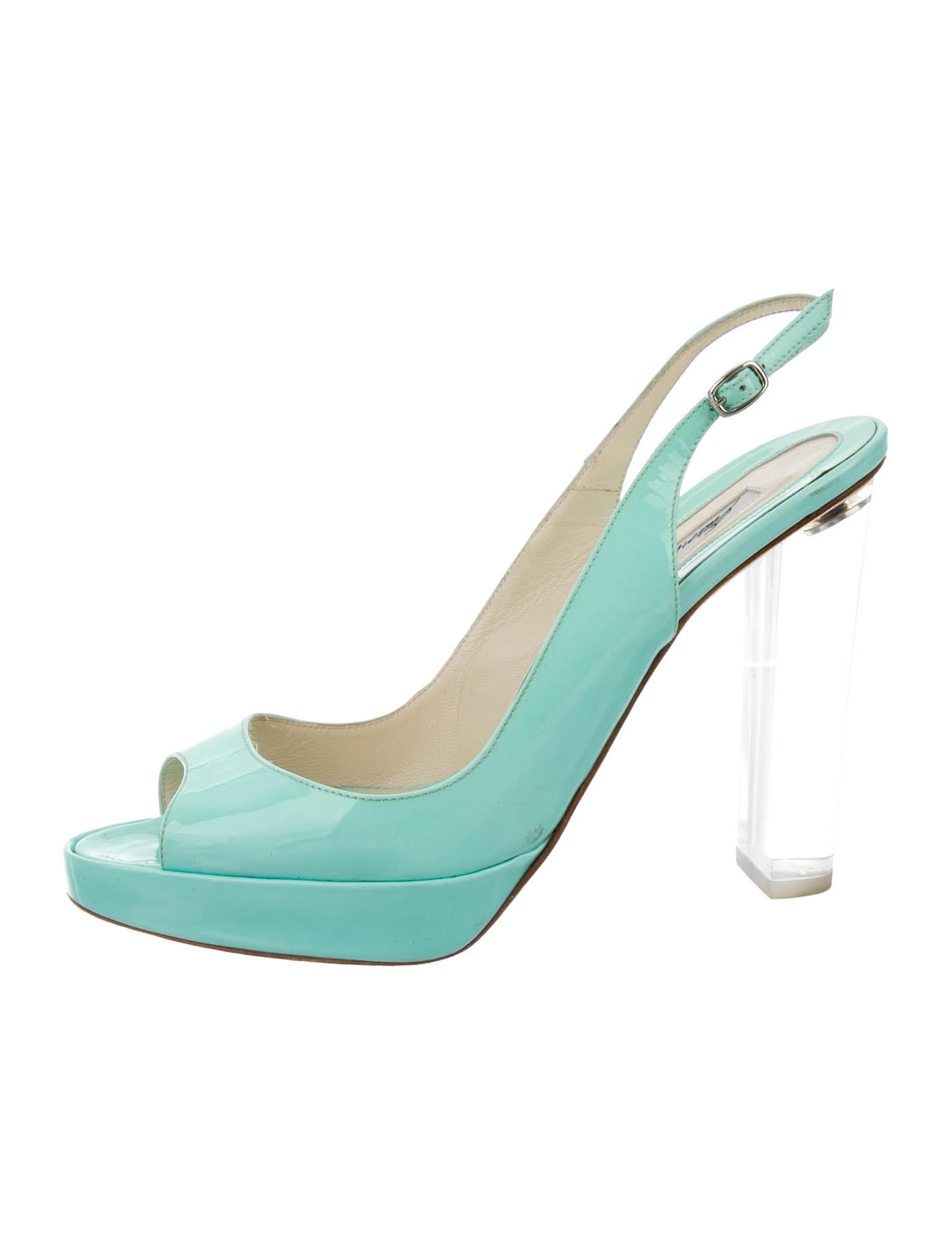 Brian Atwood Pumps - Shoes