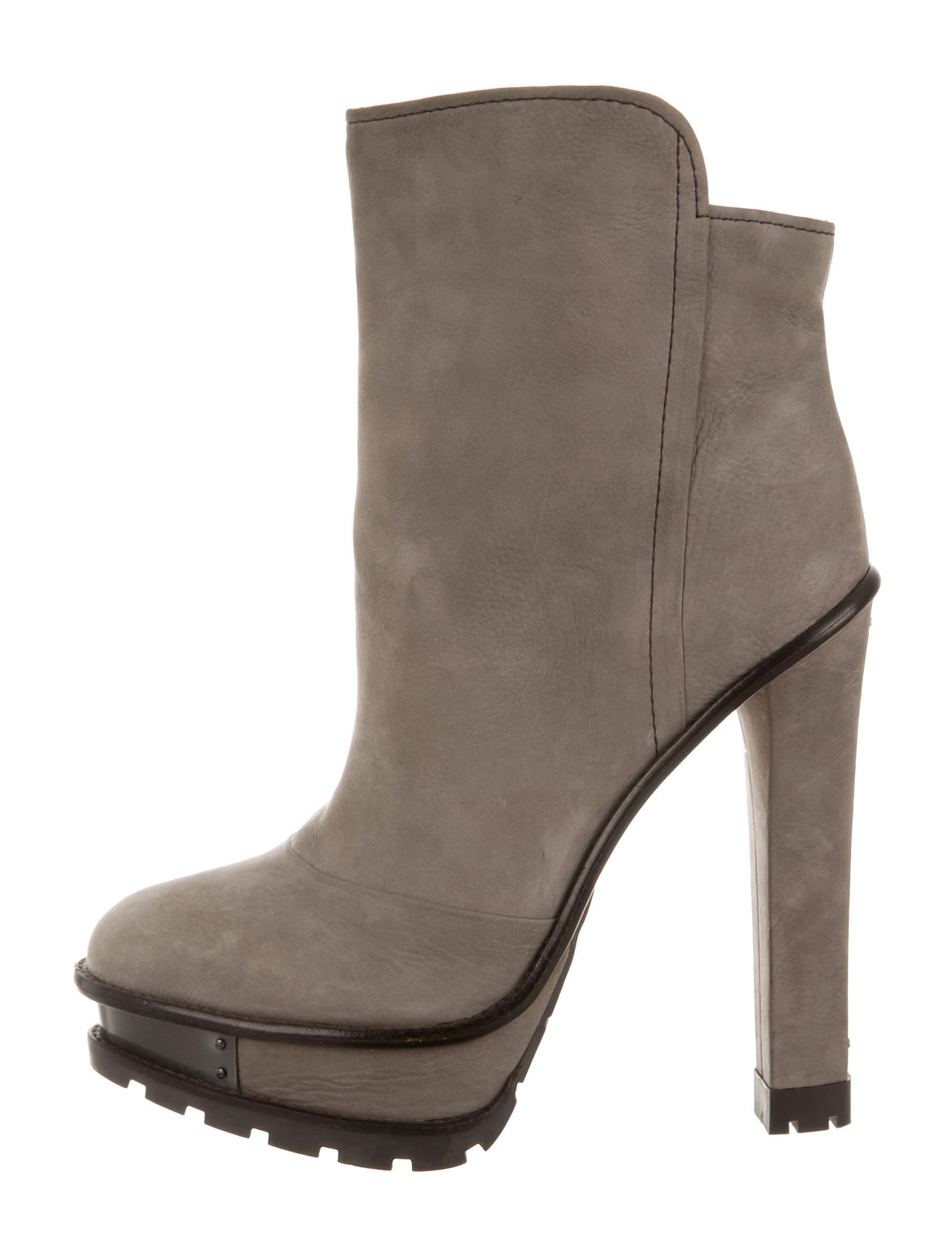 brian atwood suede ankle boots shoes bri22984 the