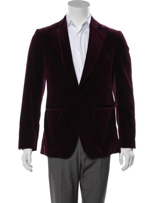 Berluti Velvet Tuxedo Jacket