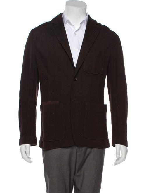 Berluti Woven Sport Coat