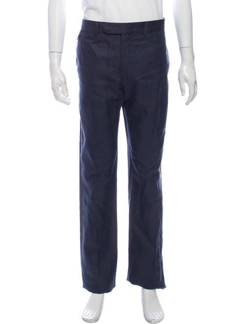 Berluti Pants Blue