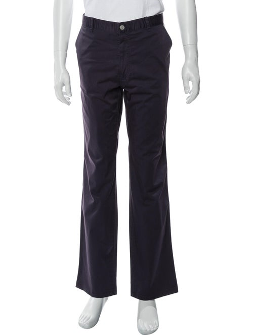 Brioni Bootcut Jeans purple