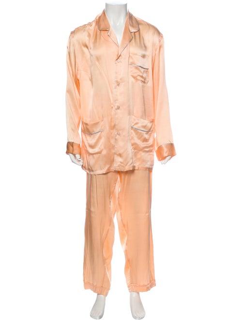 Brioni Pajama Set