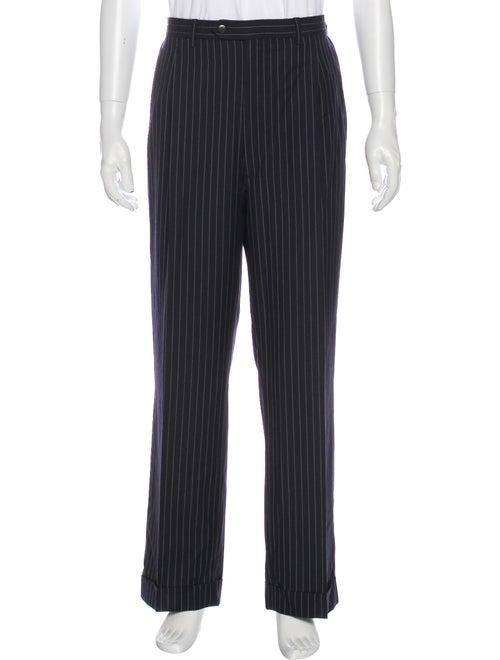 Brioni Wool Pants Wool