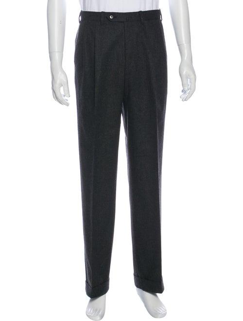Brioni Dress Pants Grey